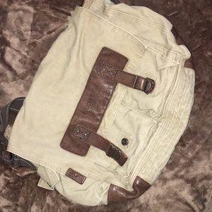 American Eagle 1977 Men's Messenger Bag
